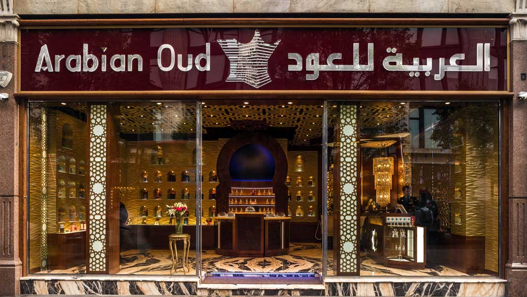 Arabian Oud breaks a record for the largest premium unisex fragrance brand Retail RSP