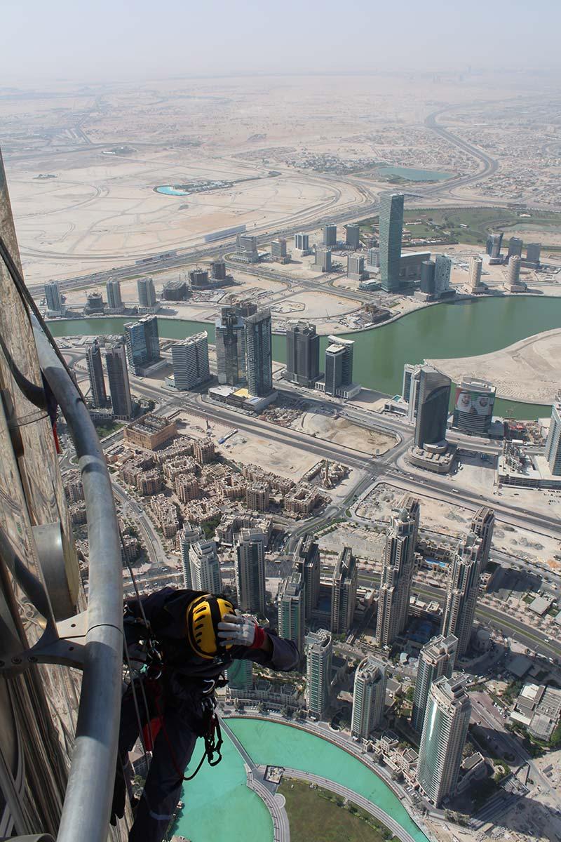 برج خليفة أطول مبنى في العالم أطول برج في العالم غينيس